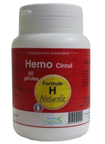 Traitement naturel pour les hemorroides