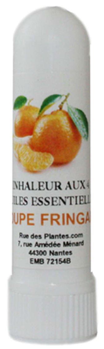 Inhaleur aux huiles essentielles coupe fringale coupe faim - Huile essentielle pamplemousse coupe faim ...