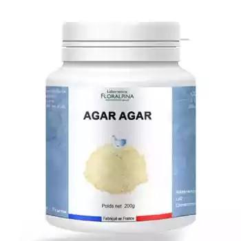 Poudre agar agar 200g - Comment utiliser agar agar comme coupe faim ...