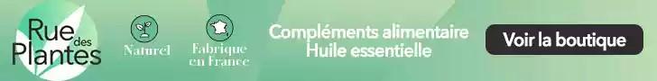 affiliation appels bannieres - Un mot sur les Hydrolats ou Eaux Florales