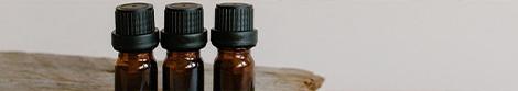 Aromatherapie et gemmotherapie