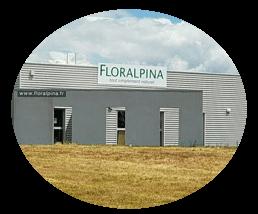 Laboratoire Floralpina