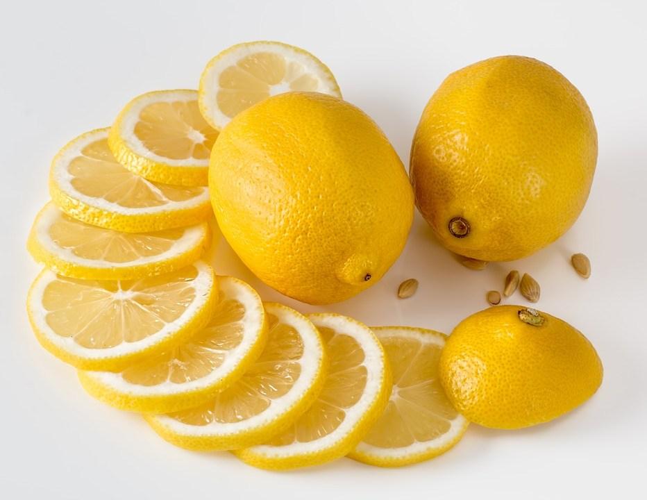 Citron détox