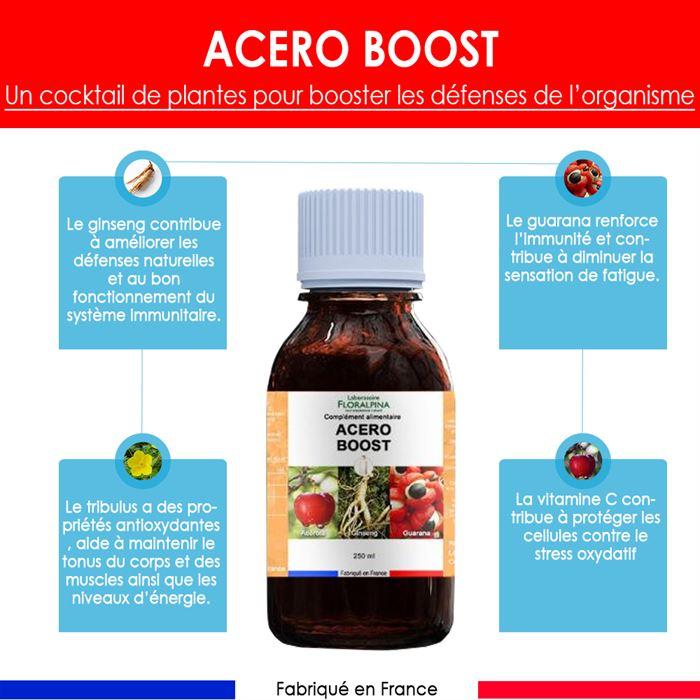 acerola vitamine c liquide