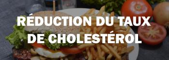 Réduire le taux de cholestérol avec l'ail noir