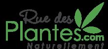 Logo ruedesplantes spécialiste en phytothérapie et en compléments alimentaires